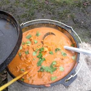chicken tikka masala DOOT